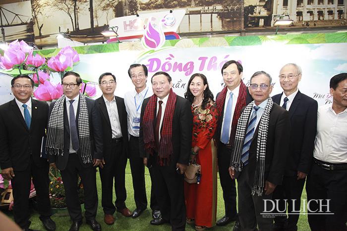 Hội chợ VITM 2020 sẽ tạo đà cho Du lịch Việt Nam cũng như các đối tác ...